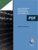 Sexual Orientation & Gender