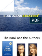 Blue Green Red Purple Oceanstrategy