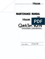 MazakQT10N1986MaintenanceManual_QT10N
