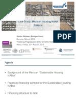 02.2 Pcc Case Study Mexico Nama Finance 2013-08-22 Sw