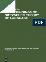 Claudia Crawford Language