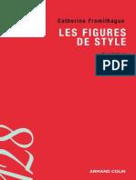 Le Figures de Style_Catherine-Fromilhague