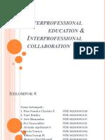 345277774 Interprofessional Collaboration