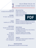 FOLHETOparapromover DCT2018 Catarina