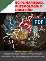 TRANSDISCIPLINARIEDAD, ONTOEPISTEMOLOGÍA Y EDUCACIÓN.pptx
