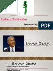 Evidence World Leaders
