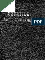 Sasoia Joan Da Gero - Uztapide