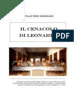 Commento Al Cenacolo Di Leonardo