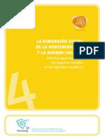 Sociedad-Agenda Local 21