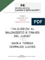BASQUETBOL - JUEGOS PARA LA TECNICA II.pdf