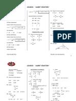 Sistemas de Medición Angular Trigonometria Tercero de Secundaria