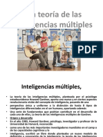 Inteliencias Multiples