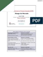Riesgo de Mercado Bcrp 2015