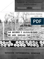 Ph Del Suelos