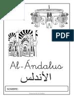 Proyecto Al-Ándalus