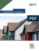 SIC Planning Framework 2017