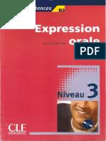 Expression Orale 3