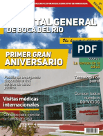 Revista Hospital General de Boca del Río No. 01
