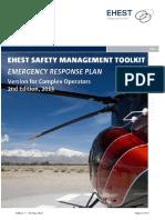 EHEST SMS Emergency Response Plan V2 (1)