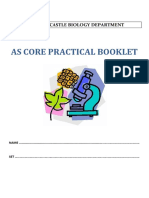 As Core Practical Booklet 2017 Updated (1)