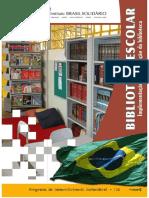 Biblioteca Escolar - Implementação e Organização da Biblioteca.pdf