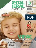 Revista Hospital General de Boca del Río No. 03