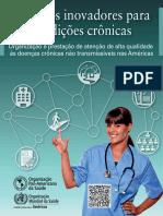 Estrategias Inovadoras Para Doencas Cronicas