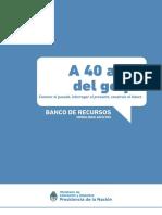 Banco de Recursos NIVEL ADULTOS