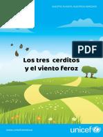 Unicef Educa Npnd Biblioteca Cuento Tres Cerditos