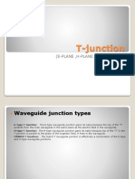 T Junction Yun