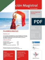 Ficha Tecnica Fluorouracilo