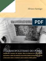 10708 30907 1 Multiculturalismo Silviano Santiago SM