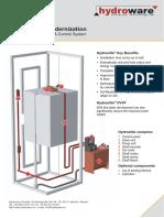 HydroElite_HydraulicLiftModernization