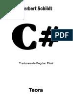 Herbert Schildt C# - Ed Teora 2002.pdf