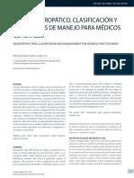 Dolor Medico Reconocer1111
