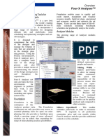 Four-X Analyser Overview.pdf