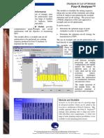 Stockpile and Cut-Off Optimization Module