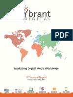 Ybrant Annual Report Fy2013-14.pdf
