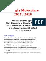 1 DNA Per PDF Struttura e Superavvolgimenti 2017_18