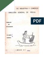 TD-03 RamírezGranados 1959 Problema Pesquero en México
