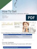 Ccna Wireless Sell