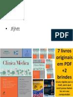 Apresentação slides ml pcp j12