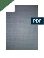 Ejemplos de Matematicas