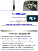 Pavimentos Clase 05a Materiales Granulares