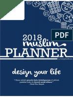 Free Printable 2018 Muslim Planner.pdf