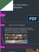 Bodegas Logistic A