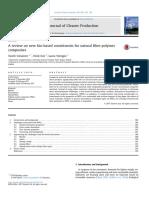 2017-Vaisanen-biobased Constituens for Natural Fiber Polymer Composites - Review
