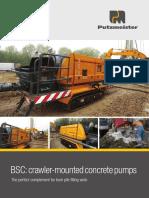 BSC en Catalogue