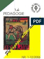 revista pedagogica