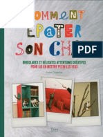 Comment Epater Son Chat - Laure Chapalain
